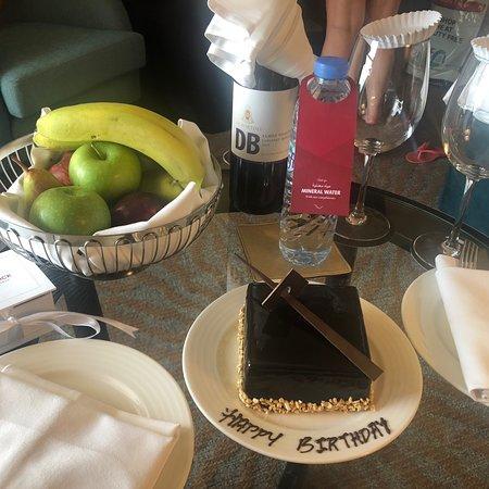 5* Hotel, best hotel in Dubai!