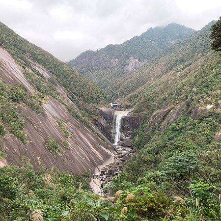 Sempiro Falls صورة فوتوغرافية