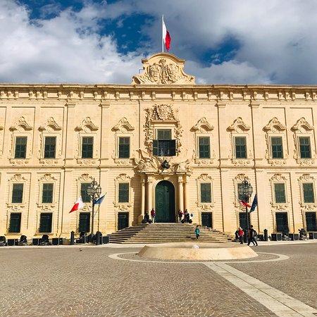 Auberge de Castille, Valletta: Address, Auberge de Castille Reviews: 4.5/5Auberge de Castille