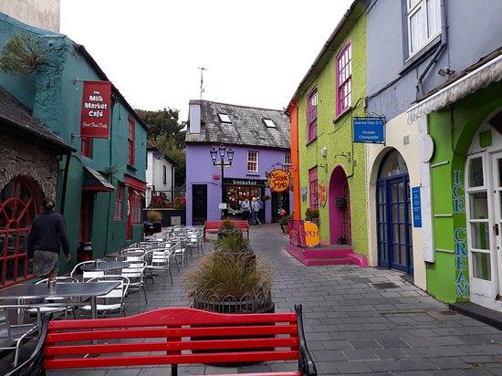 Кинсейл, Ирландия: Kinsale, County Cork, Ireland