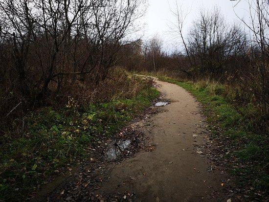 Tekstilshhikov Park
