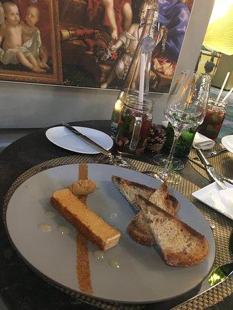 Hotel Le Louis Versailles Chateau: Repas