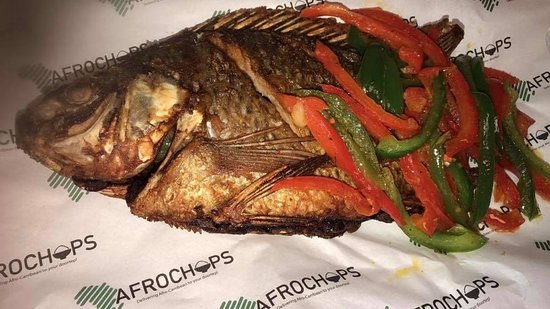 Whole Fish ( Pre-orders only)