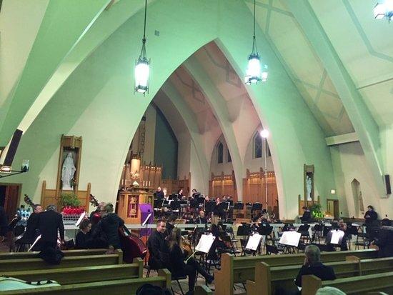 Orchestre Metropolitain de Montreal