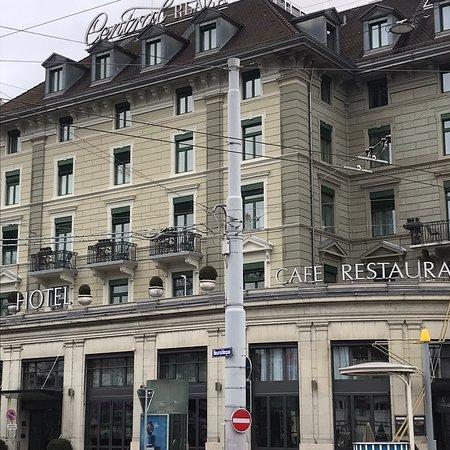 City Hotel ideale per visitare Zurigo