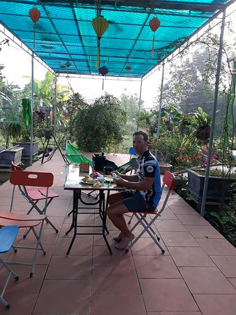 Ethnic Voyage: Dong Du Eco Farmstay