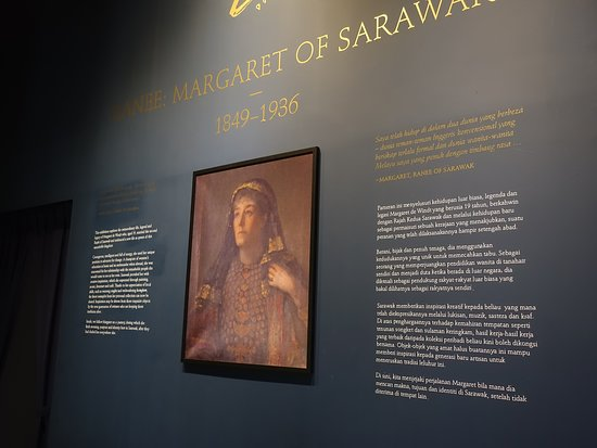 The Ranee of Sarawak