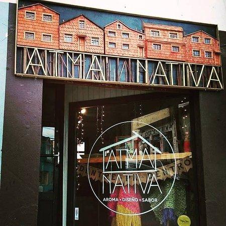 Atma Nativa