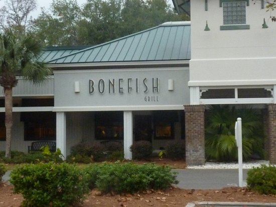 Bonefish Grill Hilton Head