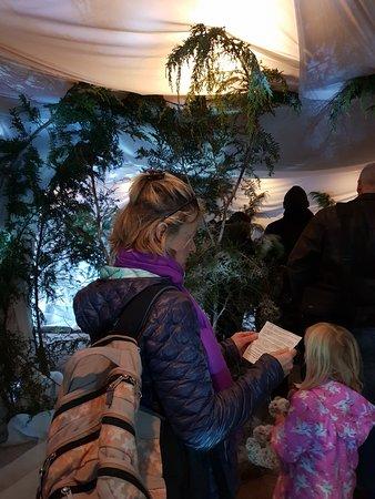 Kentwell Hall's Dickensian Christmas 2018