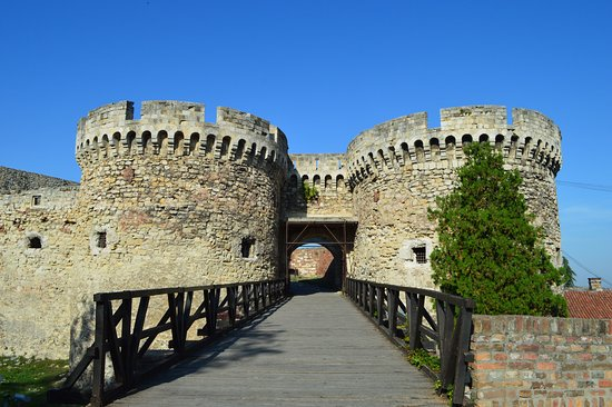 ‪The Belgrade Fortress‬