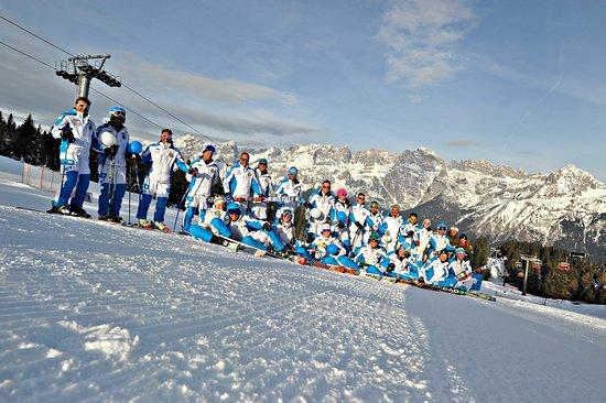 Scuola Italiana di Sci & Snowboard Kristal