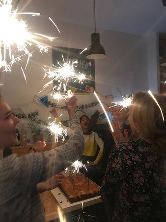 L'Atelier Saisonnier - Paris 9e: Privatisez l'Atelier Saisonnier pour vos anniversaires / Soirée d'équipes ou Afterwork !!  Et en plus c'est Gratuit !