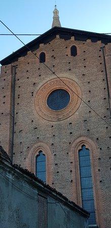 Chiesa di Santa Maria del Carmine: CARMINE