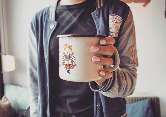 Warszawska Zapieksy & Kawa: #wpadajczęściej spróbować naszych sezonowych herbat, kaw i napojów mlecznych lub wegańskich