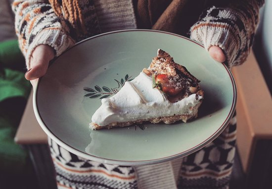 Warszawska Zapieksy & Kawa: #wpadajczęściej spróbować naszych domowych ciast