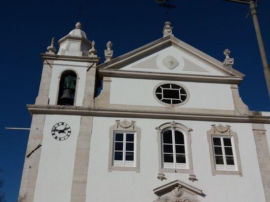 Igreja Paroquial dos Santos Reis Magos do Campo Grande