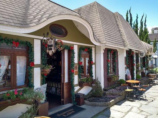 Vila St Gallen - A Casa da Cerveja Therezópolis Foto