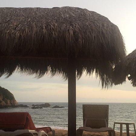 Tangolunda, المكسيك: Bahía Conejos, Hotel Secrets