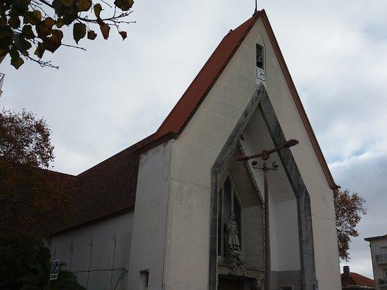 Igreja Sao Joao de Brito