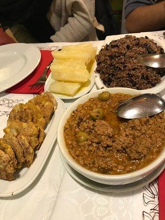cibo cubano
