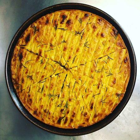 Pizzeria Fraschini: Panoramica di prodotti superbuoni