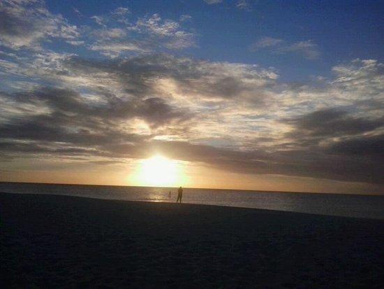 Beautiful Sunsets