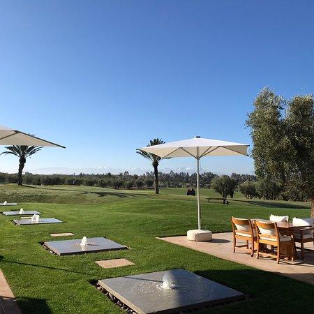 Foto de Assoufid Golf Club