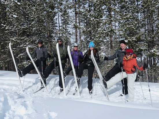 Vail Resorts Nordic and Backcountry School