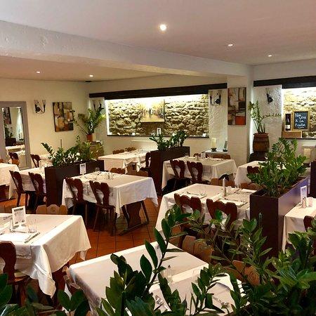 The 10 best restaurants in hesperange 2019 tripadvisor - Le jardin gourmand luxembourg ...