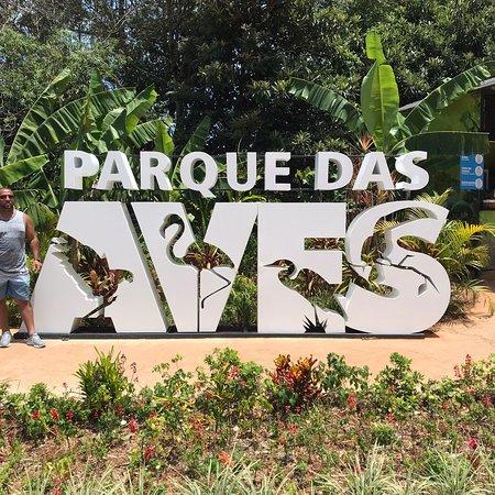 Фотография Parque das Aves