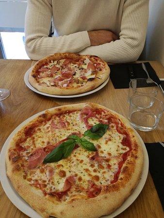 CIBO Pizzeria Picture