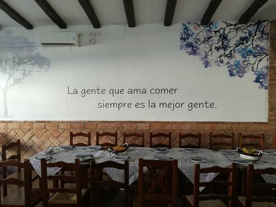 imagen Restaurante Bodega La Jacaranda en El Viso del Alcor