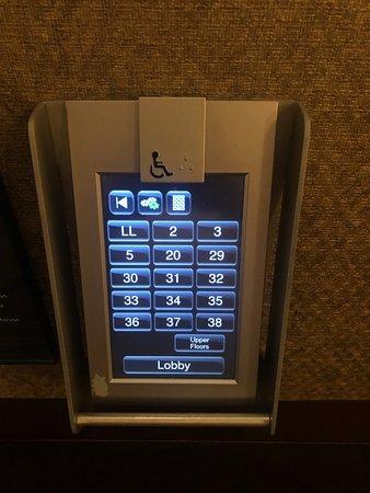 Elevator call system