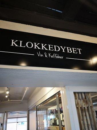 Velkommen til Klokkedybet i Arkaden Food Market