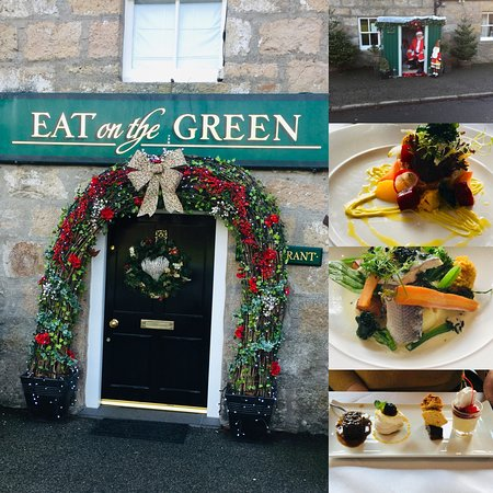 Image Eat on the Green in North East Scotland