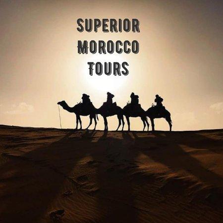 Superior Morocco Tours