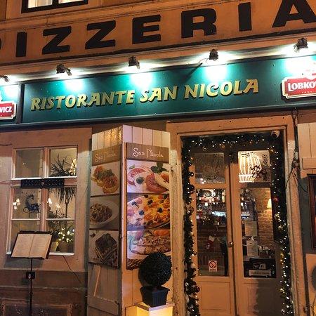 תמונה מRistorante San Nicola