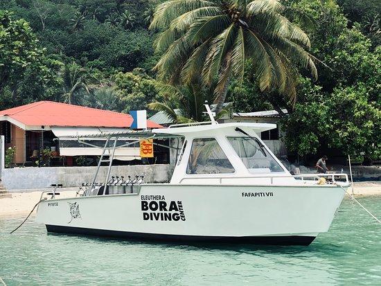Foto Bora Bora