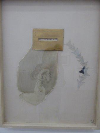 """""""habillez-vous en ours blanc"""", Meret Oppenheim"""
