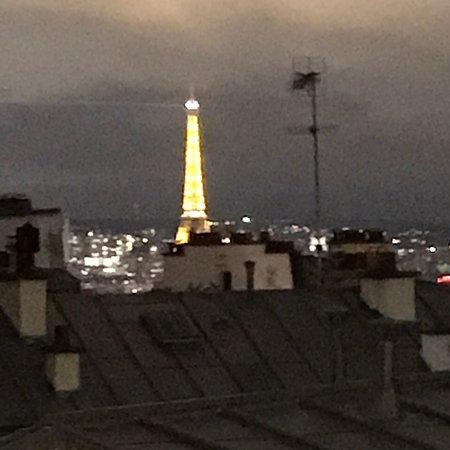 Un barrio de Paris