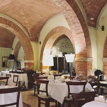 Osteria Il Granaio, Rapolano Terme - Ristorante Recensioni ...