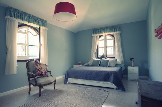 Our Cherie room