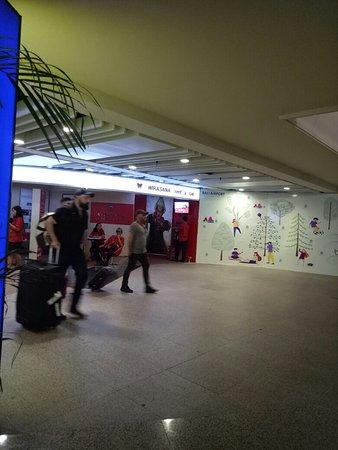 Airport international I Gusti Ngurah Rai Bali