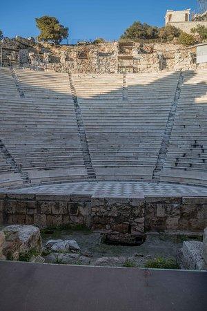 Grécia Central Foto