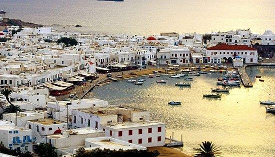 Attica, Hellas: Круизы в Греции