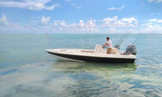 Explore Long Island Bahamas