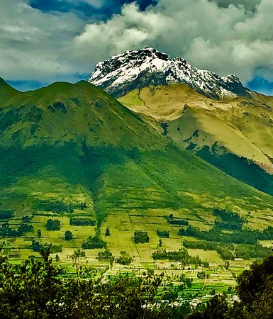 Imbabura Province Photo