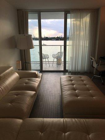 Amazing Stay at the Mondrian Miami South Beach, Florida!