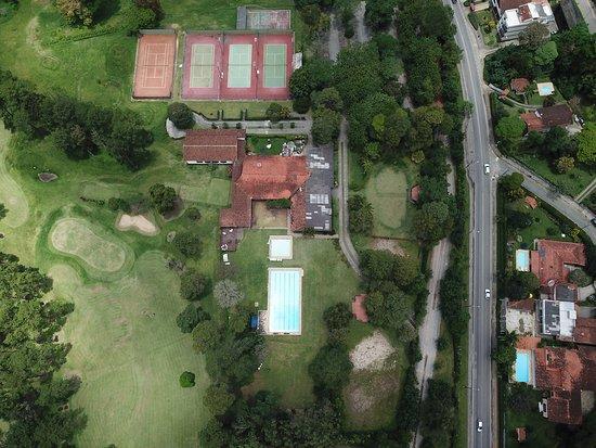 Teresopolis Golf Club